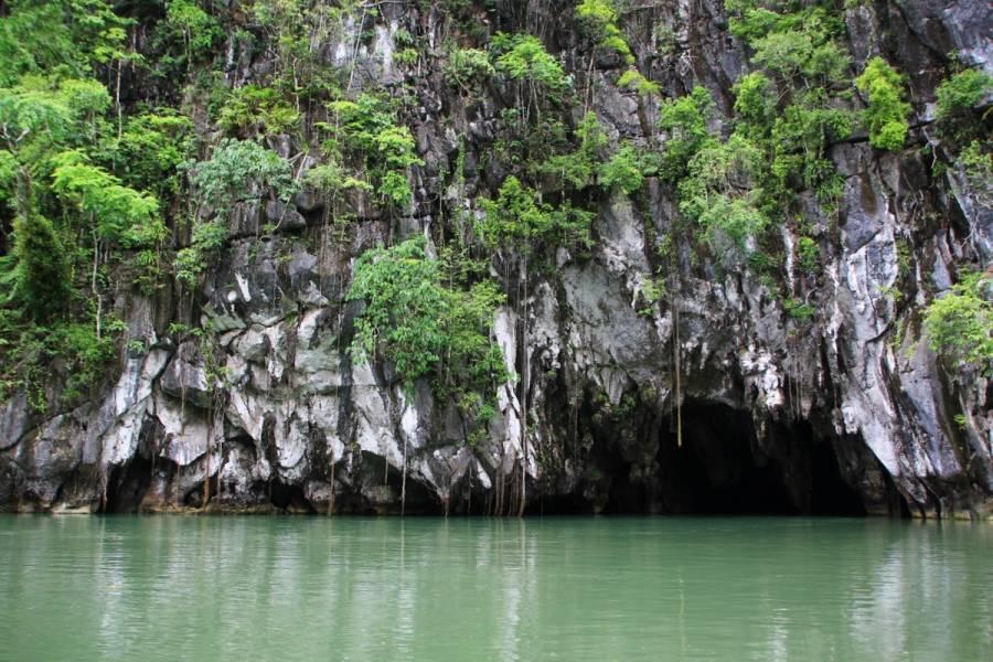 Worlds Unique Caves Princesa