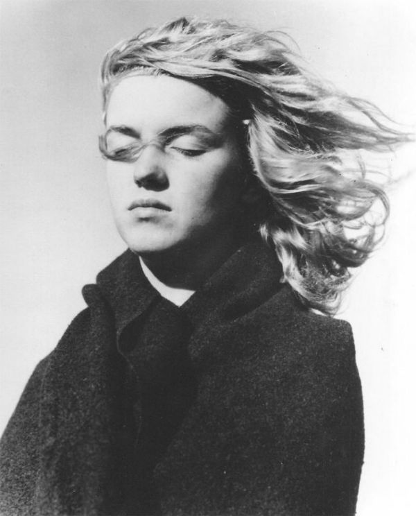 Young Marilyn Monroe 3