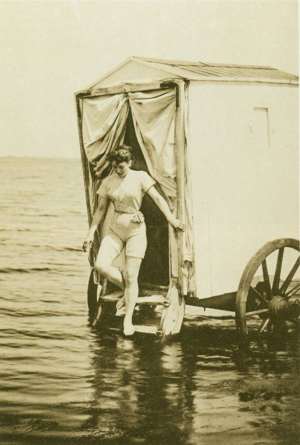 1893 Bathing Suit