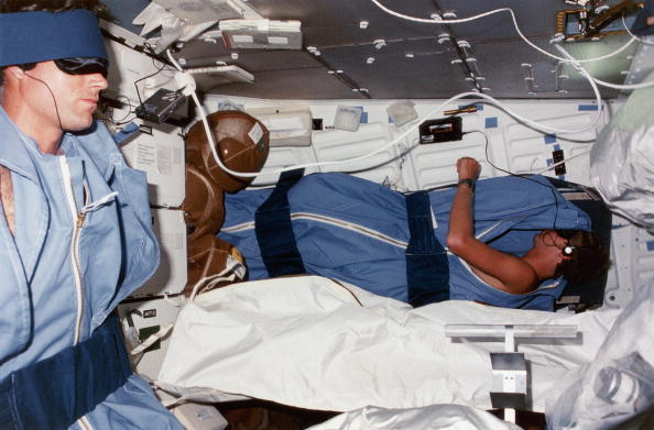 space-surgery