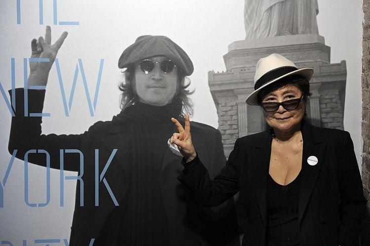 New York John Lennon Facts