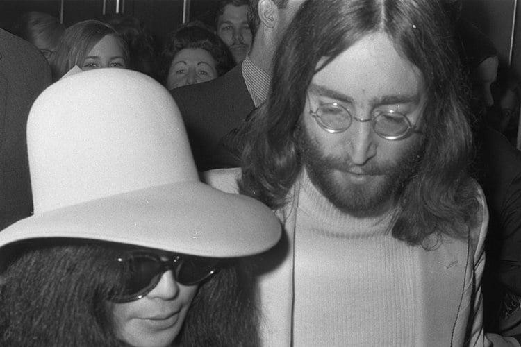 Yoko Ono John Lennon Facts