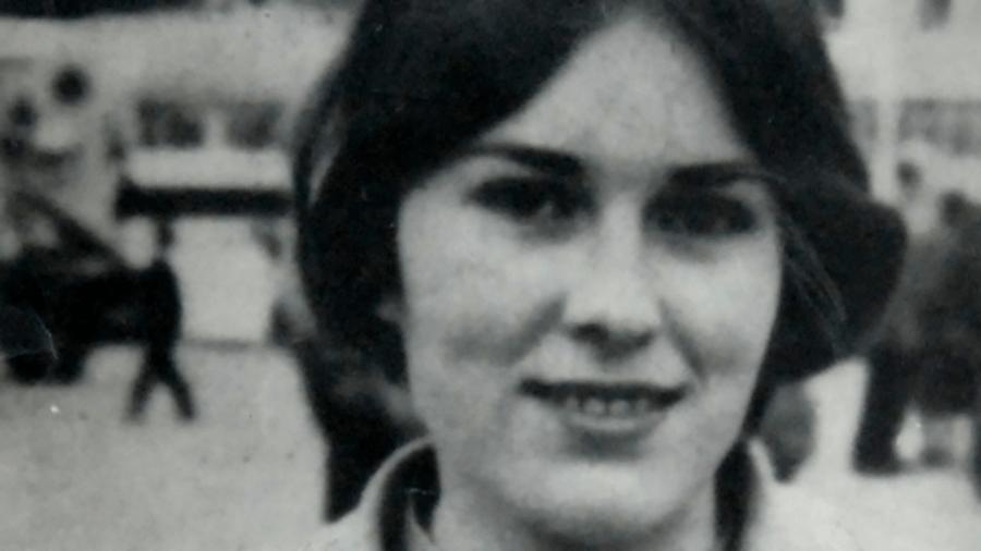 Olga Hepnarová Picture