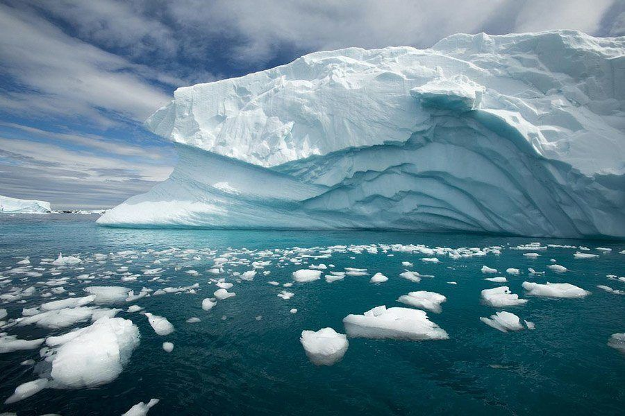 Antarctica Facts Pictures