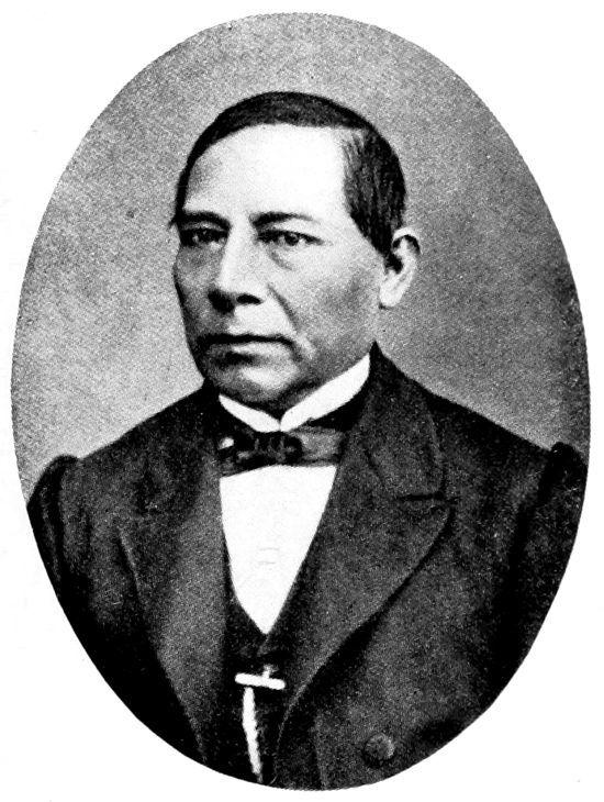 Benito Juarez President