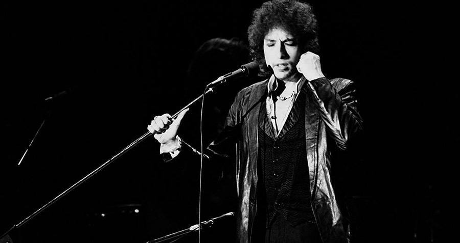 Bob Dylan: Plagiarist And Opportunist?