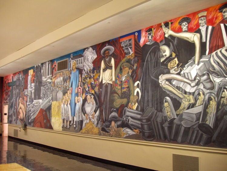 Chicano Art Movement