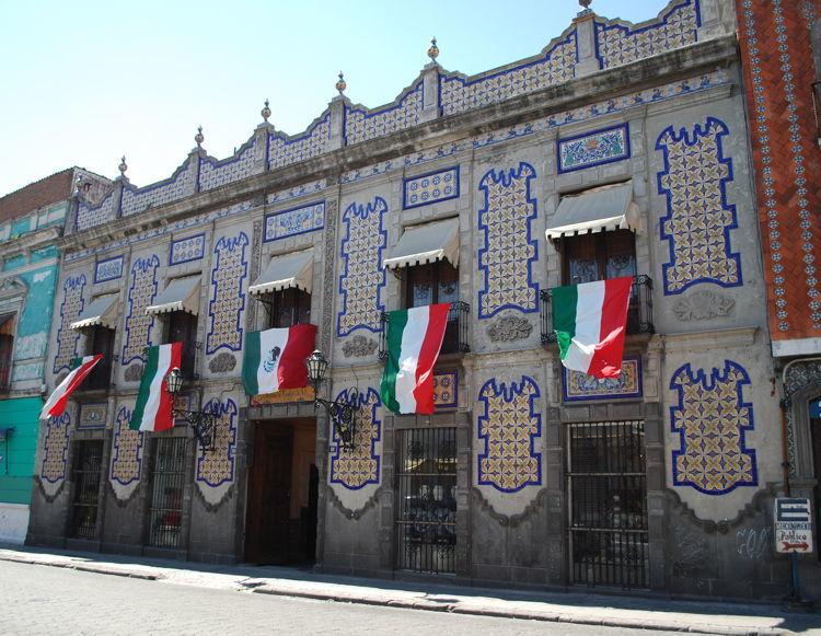 Cinco De Mayo Facts Puebla