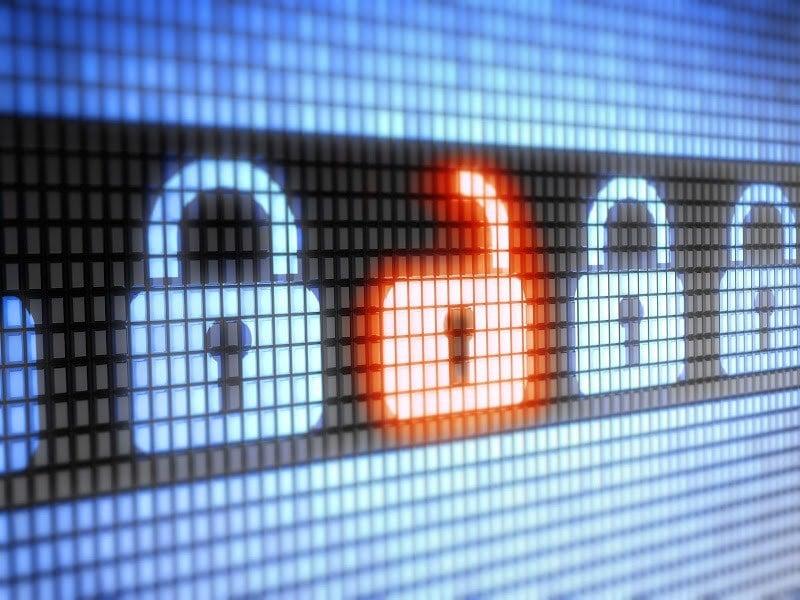 Death Online Digital Lock