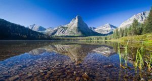 Photos Of The Day: Feed Your Wanderlust With Stunning Images Of Glacier National Park