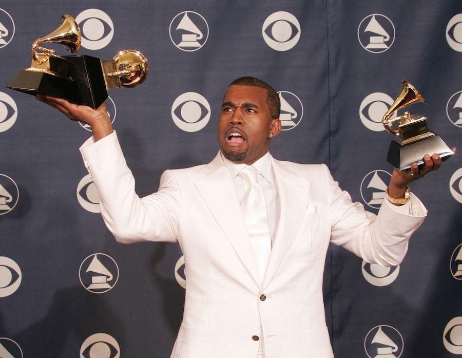 The 47th Annual Grammy Awards   Pressroom