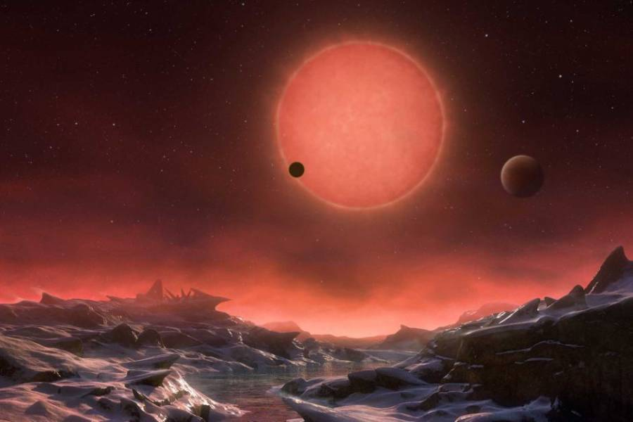 Habitable Exoplanets Discovered