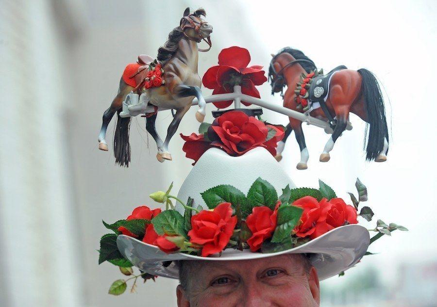 Horses Kentucky Derby
