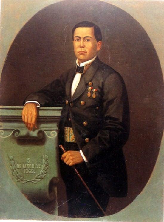 Ignacio Zaragoza General