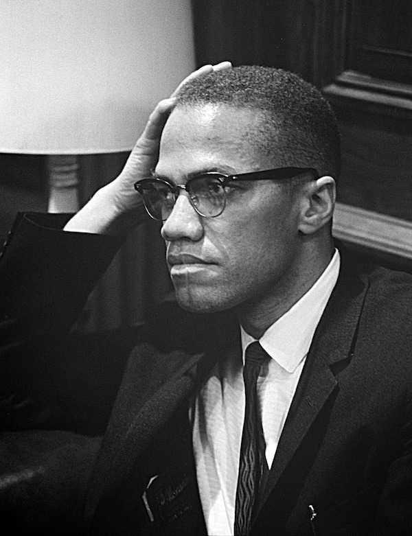 Malcolm X Quote On Voting