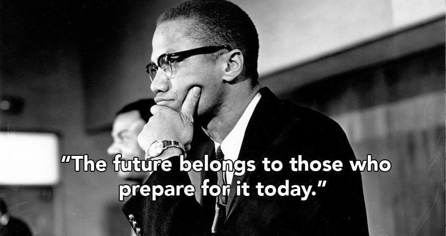 Malcolm X Quotes: 21 Of The Civil Rights Leader\'s Most ...