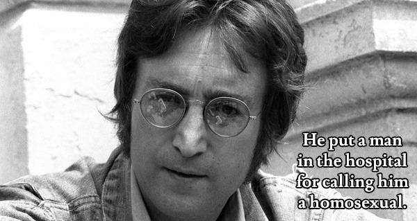 bc2e62c80a9 21 John Lennon Facts  The Surprising And Strange