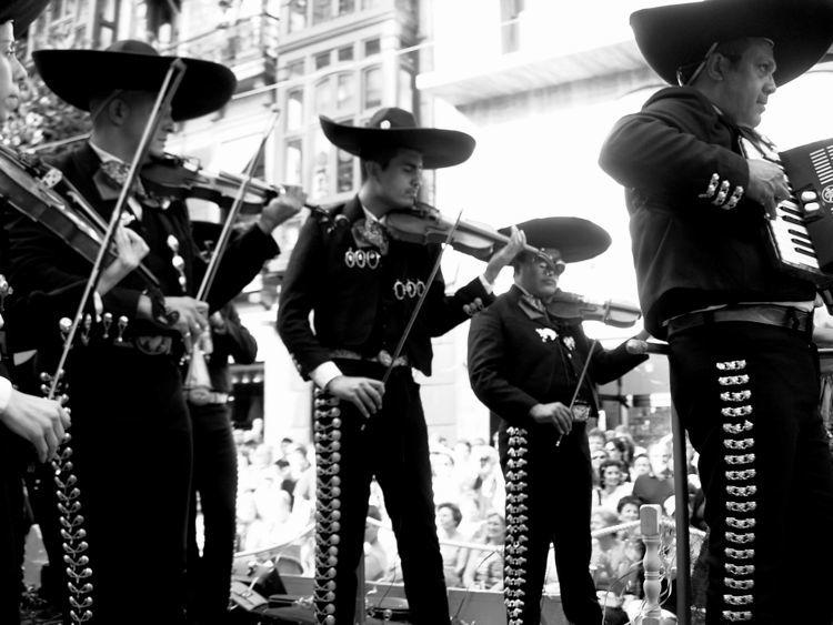Mariachi Cinco De Mayo Facts