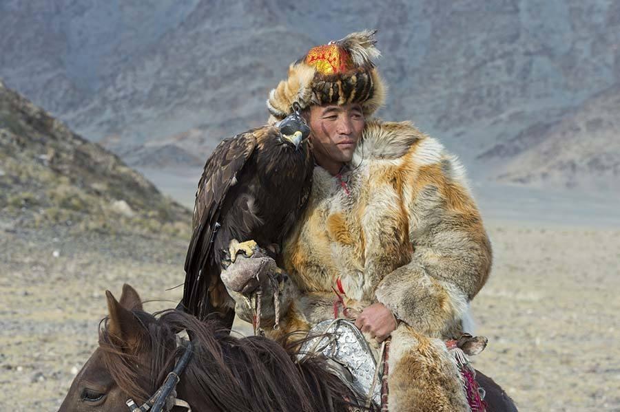 Mongolia Fur