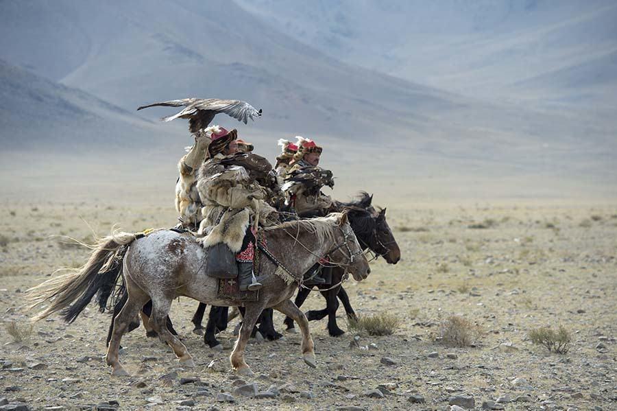 Mongolia Profile