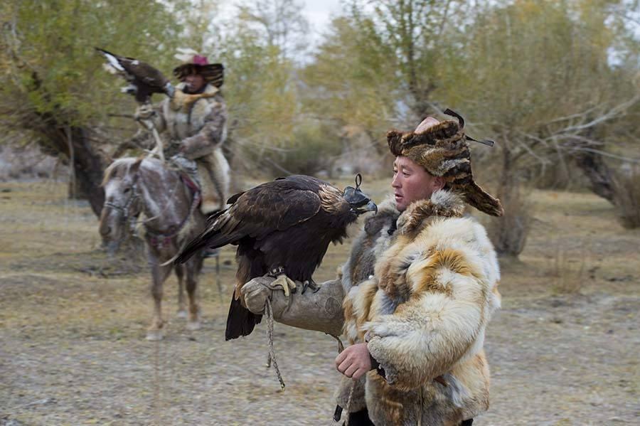 Mongolia Tan