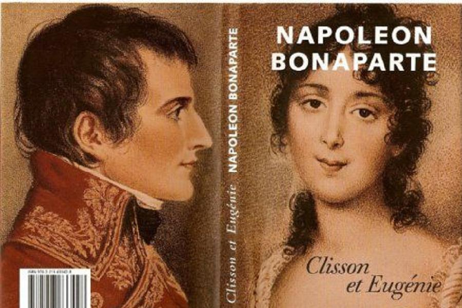 the interesting life of napoleon bonaparte By shannon selin there's no shortage of napoleon bonaparte factshere are 10 you may not be aware of they struck me as interesting when i was researching my novel: napoleon in america.