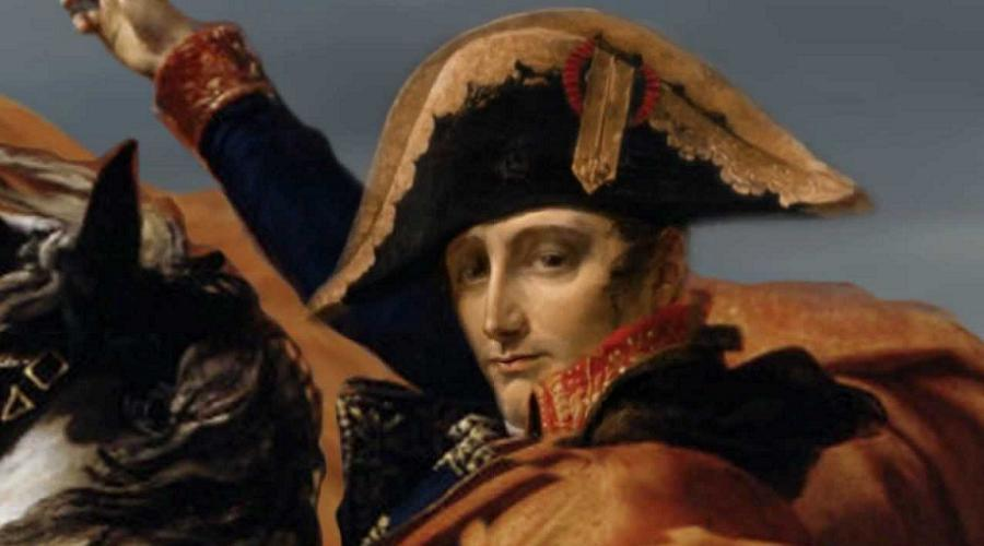 an introduction to the history of the age of napoleon bonaparte Who was napoleon bonaparte why have more books been written about this  man than anyone else in history apart from perhaps jesus christ and why are.