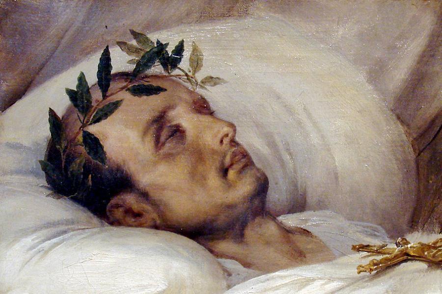 Napoleon Bonaparte Facts Suicide Attempts
