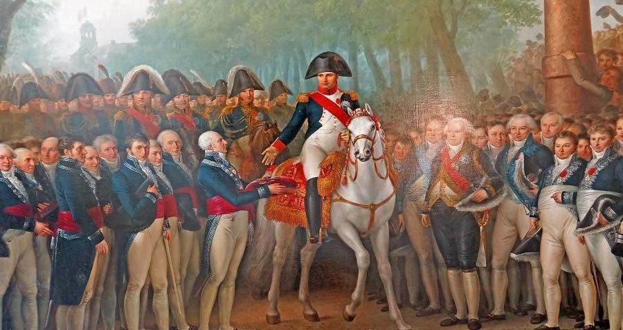 a biography of napoleon bonaparte i one of the most influential people in history Napoleon bonaparte has been the subject of a vast literature  make his short  biography a fascinating introduction to one of the most influential men in history.