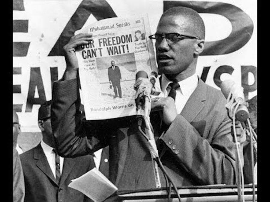 Malcolm X Quotes On The Media