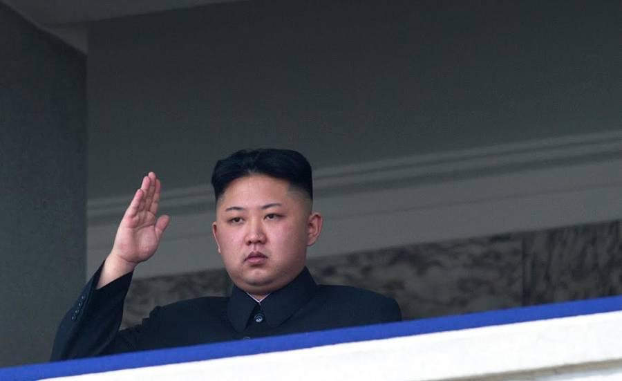 North Korea Bans Weddings
