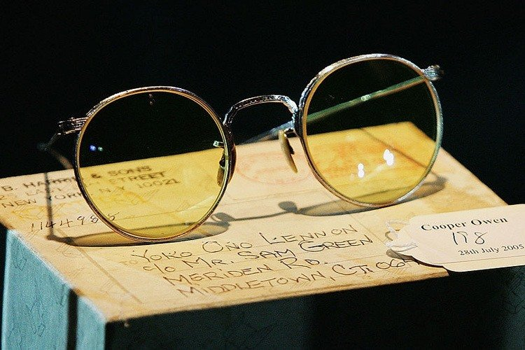 Peace Spectacles