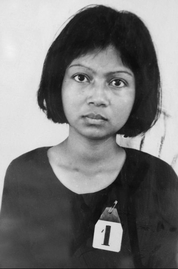 Portraits From Tuol Sleng