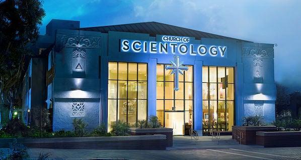 Scientology Deutschland Status