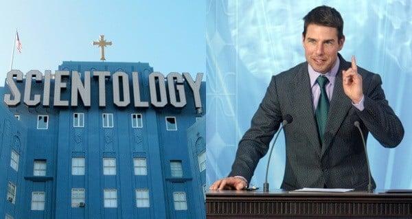 Scientology Beliefs: 5 Of The Religion's Strangest Ideas