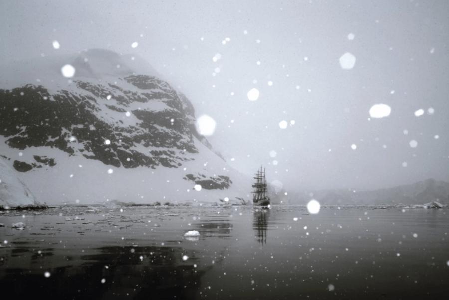 Ship South Pole