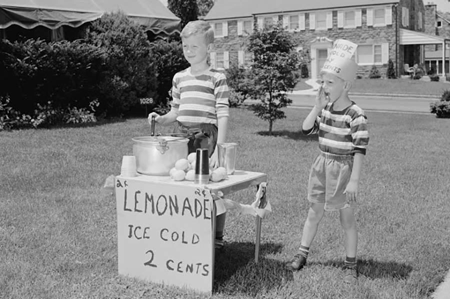 Vintage Summer Fun 2
