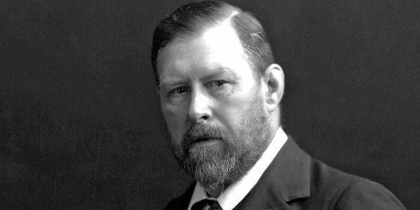 Writers Day Jobs Bram Stoker