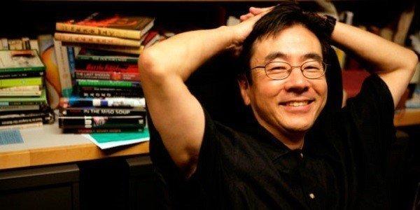 Writers Day Jobs Haruki Murakami