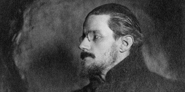 Writers Day Jobs James Joyce