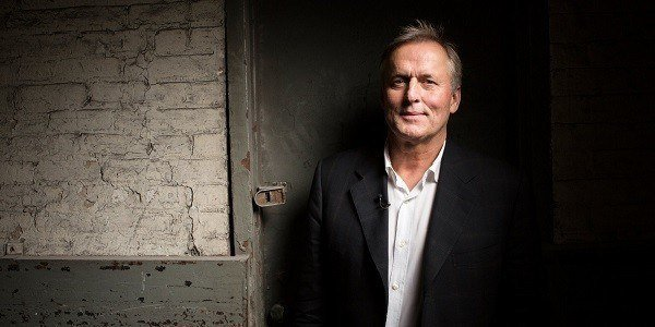 Writers Day Jobs John Grisham
