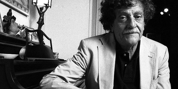 Writers Day Jobs Kurt Vonnegut