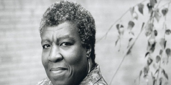 Writers Day Jobs Octavia Butler