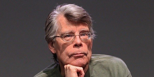 Writers Day Jobs Stephen King