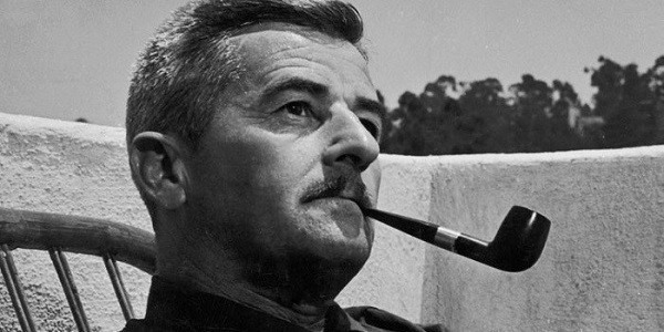 Writers Day Jobs William Faulkner
