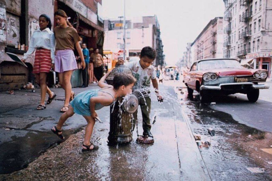new york city s historic summer of 1977 in photos