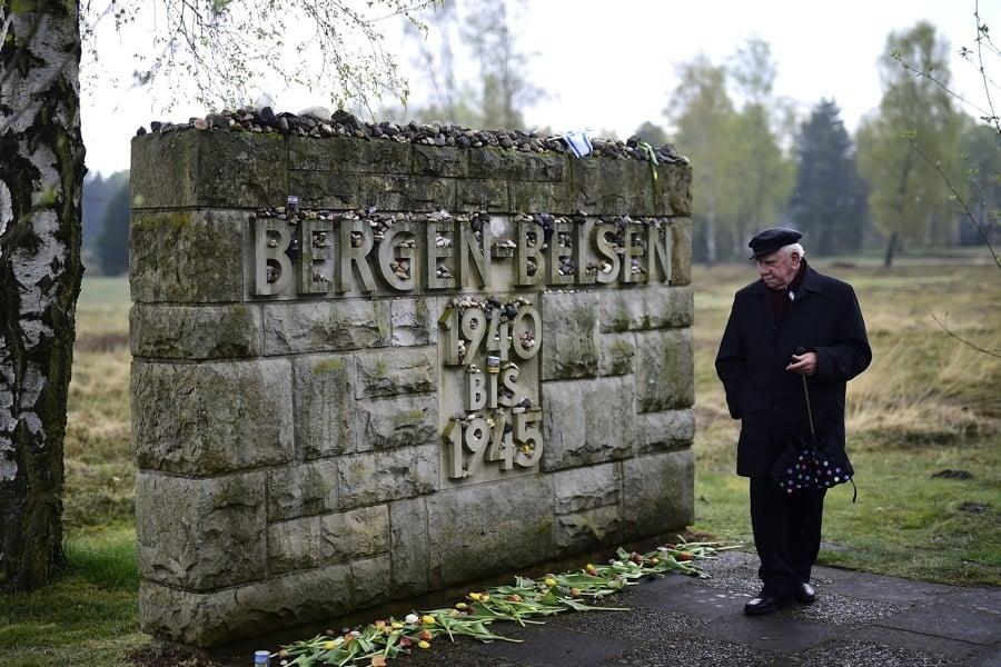 Anne Frank Quotes Bergen Belsen