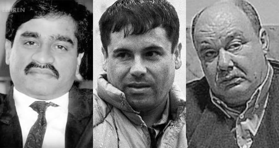 3 Infamous Gangsters And Their Most Ruthless Exploits