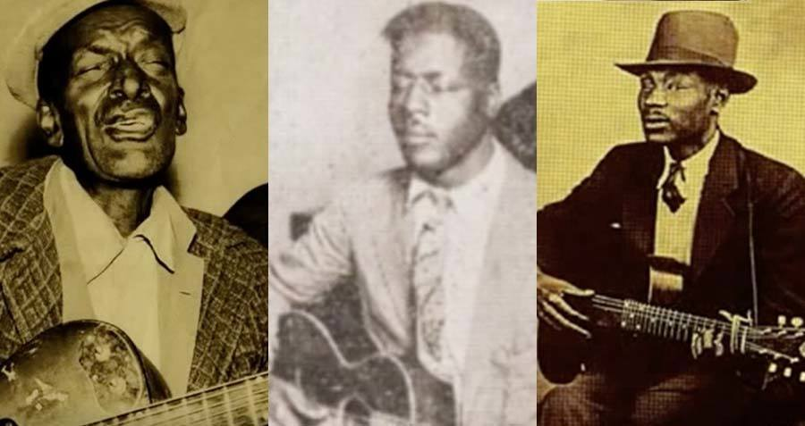 Blind Blues Musicians And Their Troubled Thrilling Lives