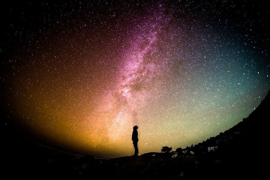 Galaxy Color